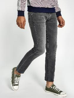 UMM Light Wash Slim Jeans
