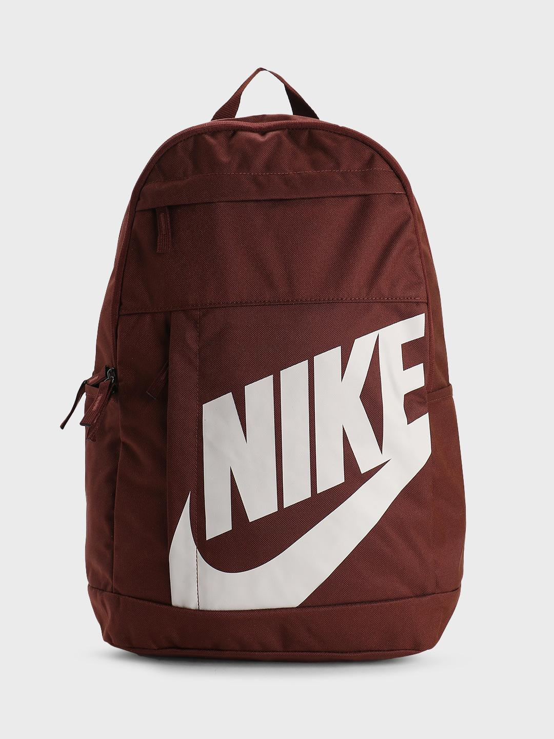 Nike Red Elemental 2.0 Backpack 1