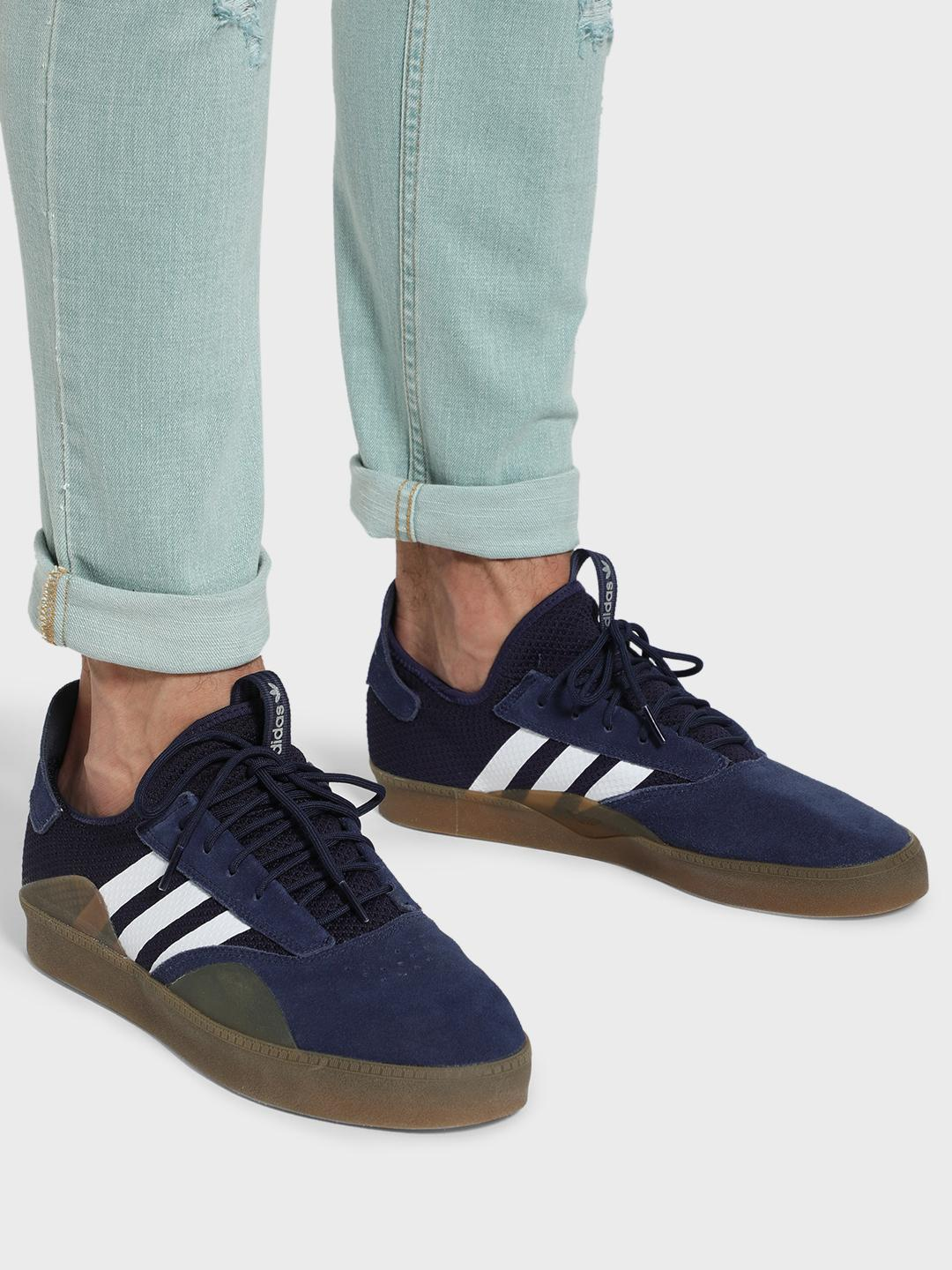 Adidas Originals Multi 3ST.001 Running Shoes 1
