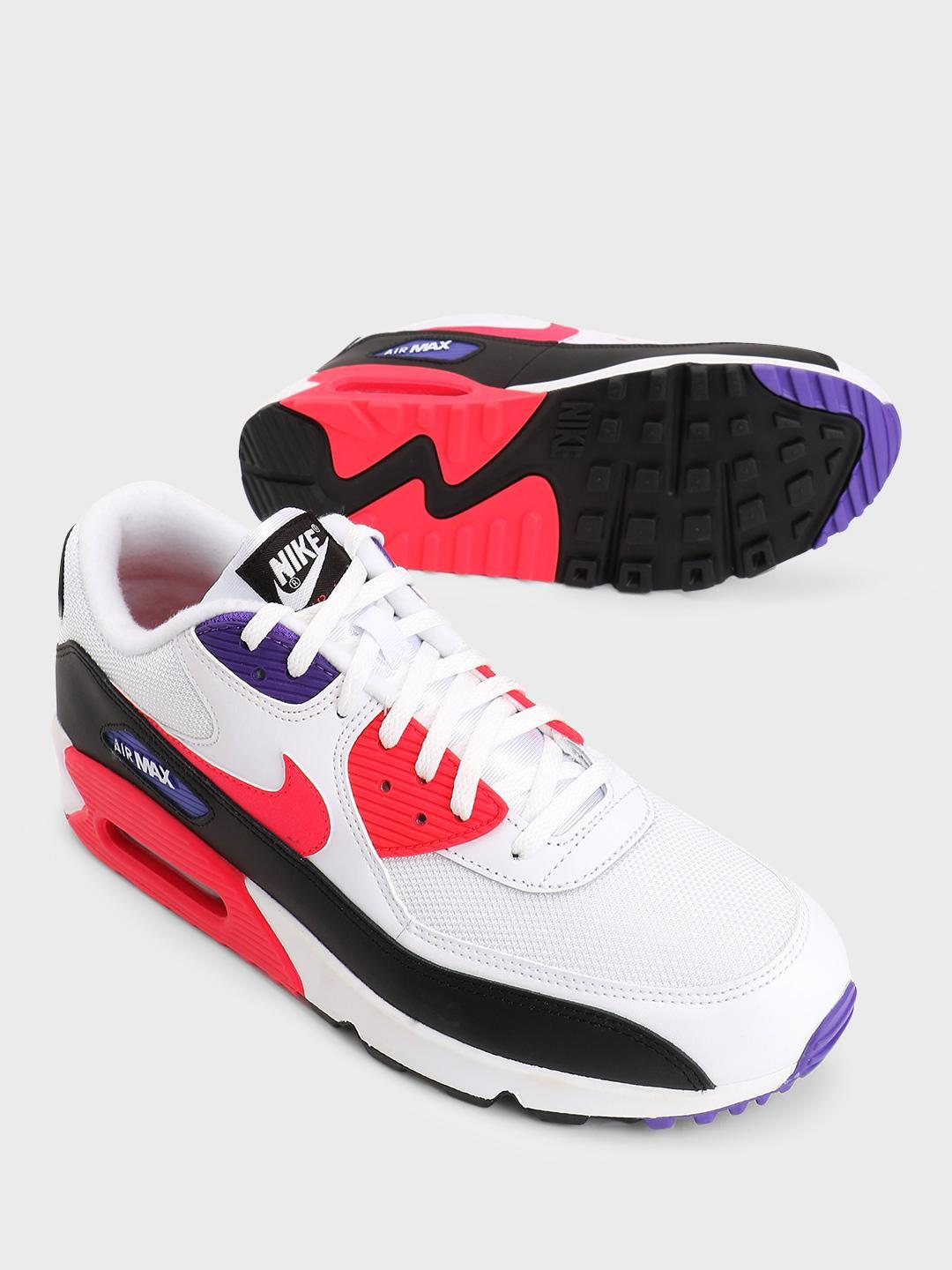 Nike Multi Air Max 90 Essential Trainers 1