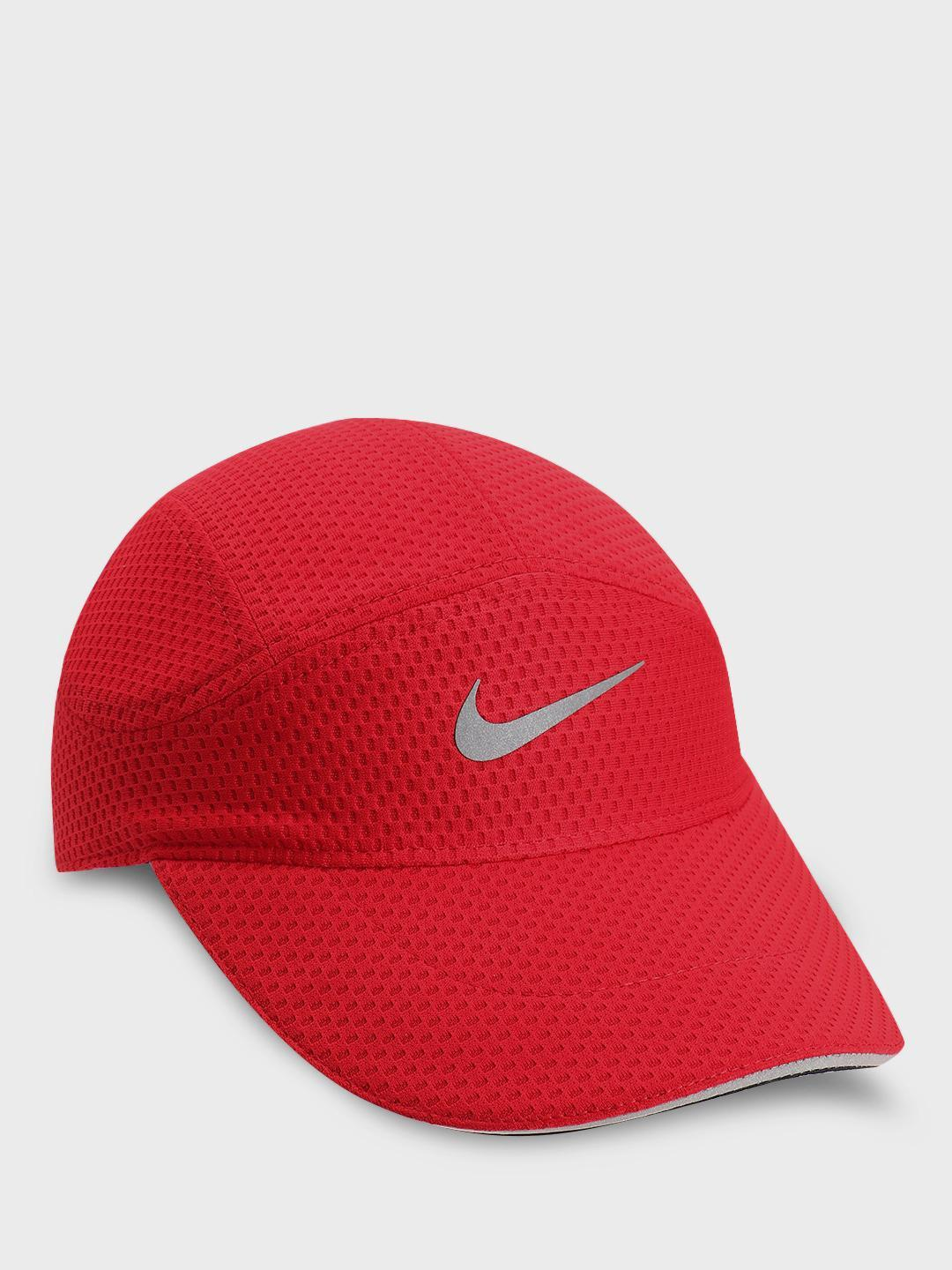 Nike Red Dry AeroBill Tailwind Cap 1