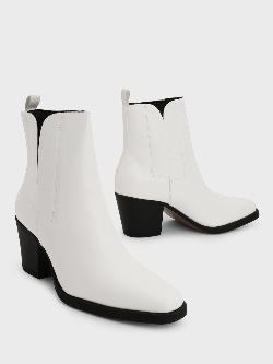 Truffle Collection Cowboy Boots