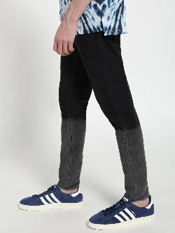 TRUE RUG Ombre Effect Skinny Jeans