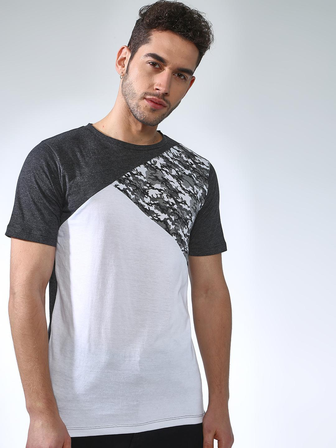IMPACKT Multi Placement Print T-Shirt 1