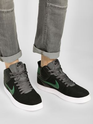 Nike Liteforce Iii Mid Trainers