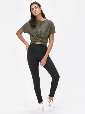 Adidas Originals Trefoil Tights