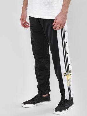 Adidas Originals Adibreak Snap Buttoned Track Pants