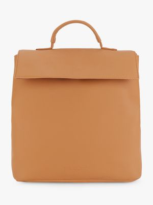 Gusto Structured Backpack