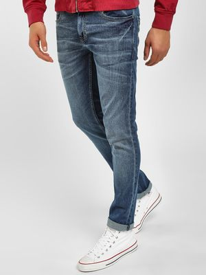 Buffalo Tinted Regular Fit Jeans