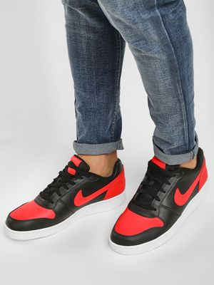 Nike Ebernon Low Top Shoes