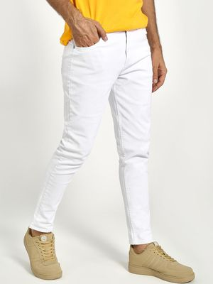 K Denim KOOVS Skinny Fit Jeans