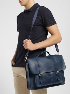 KOOVS Multi Utility Laptop Bag