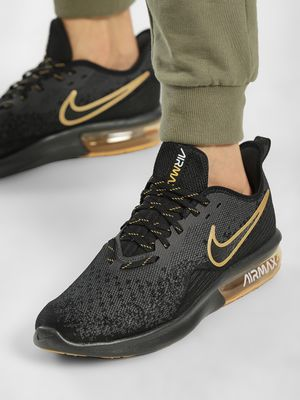 Nike Air Max Sequent 4 Shoes