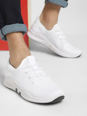 KOOVS Knitted Trainers