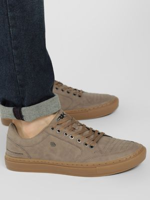 BRITISH KNIGHTS Knit Tonal Sole Sneakers