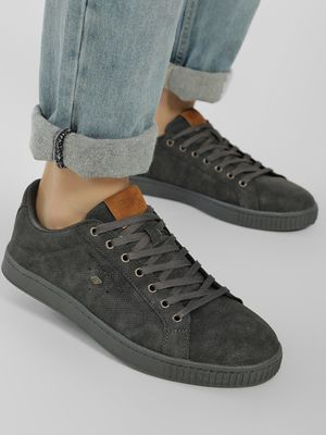 BRITISH KNIGHTS Basic Textured Sneakers