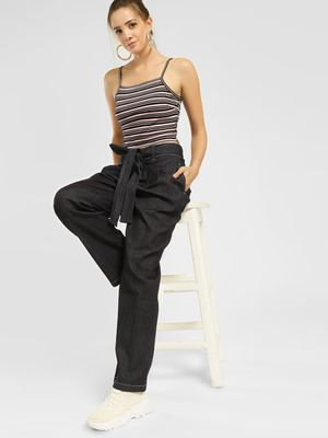 Vero Moda Pleated Wide Leg Trousers