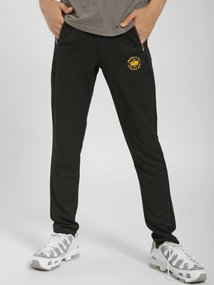 Jack & Jones Drawstring Logo Joggers