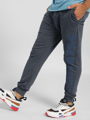 Converse Side Text Print Joggers