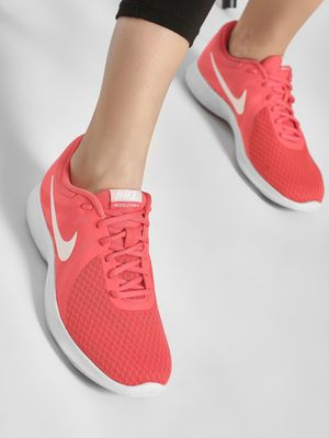 Nike Revolution 4 Running Shoes