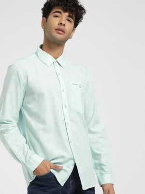 Lee Cooper Woven Casual Shirt