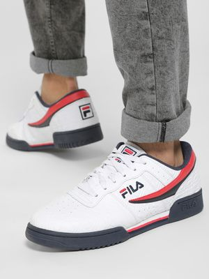 Fila Org.Fit. Small F-Box Sneakers