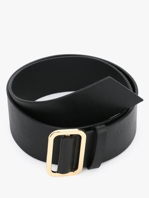 New Look Slider Buckle Jeans Belt