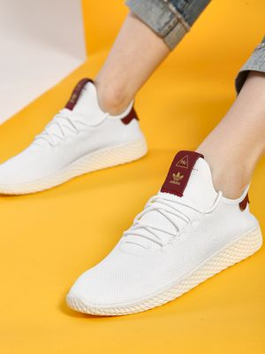 Adidas Originals Pharrell Williams Tennis HU Shoes