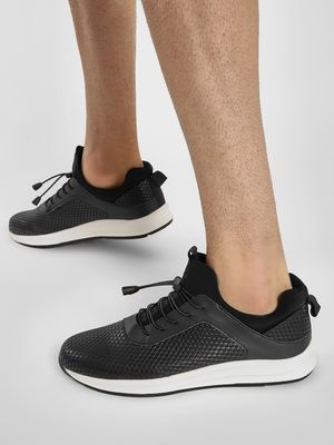 Kindred Basket Weave Casual Shoes
