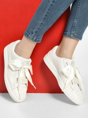 Puma Basket Heart NS Sneakers