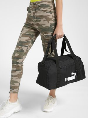 Puma Phase Sports Duffle Bag