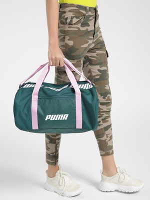 Puma Barrel Duffle Bag