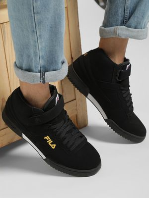 FILA HERITAGE F-13 Lineker Shoes
