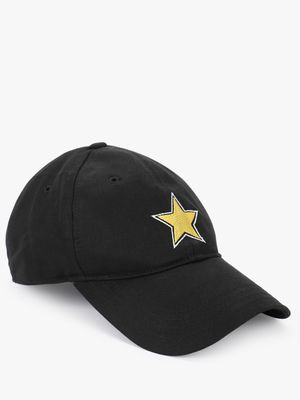Lazy Panda Star Embroidered Cap