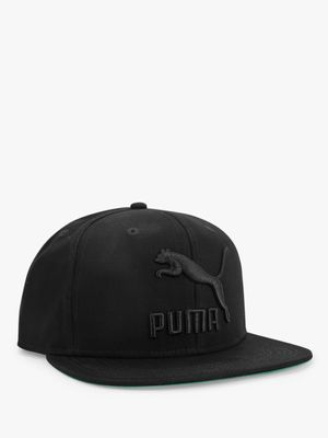 Puma LS Colour Block Cap