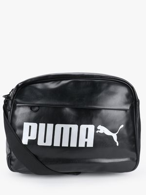 Puma Campus Reporter Messenger Bag