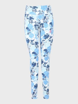 Converse All Over Floral Print Leggings