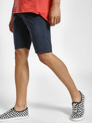 Alcott Basic Slim Fit Shorts