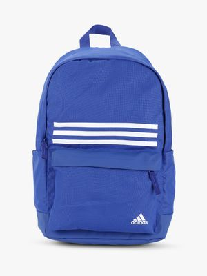Adidas Classic 3 Stripes Pocket Backpack