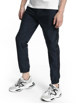 Kenneth Cole Side Tape Track Pants