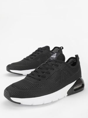 Peak Perforated Running Shoes