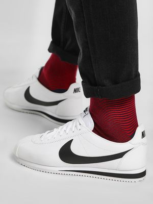 Nike Classic Cortez Leather Shoes