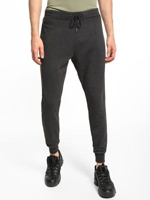 Brave Soul Knitted Drop Crotch Joggers