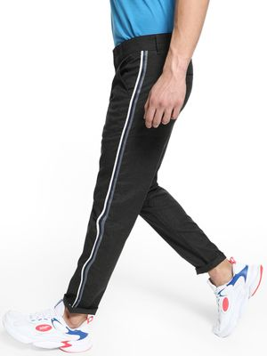 REALM Contrast Side Tape Chinos