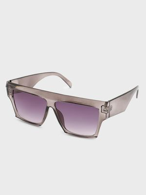 Pataaka Square Tinted Lens Sunglasses