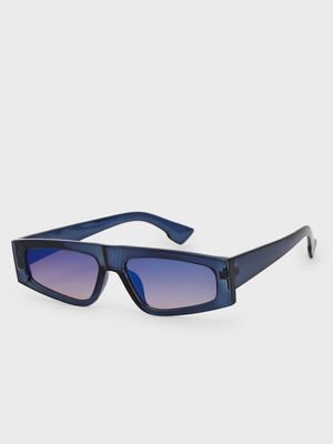 Pataaka Tinted Lens Retro Sunglasses