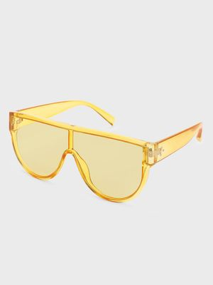 Pataaka Coloured Lens Classic Sunglasses