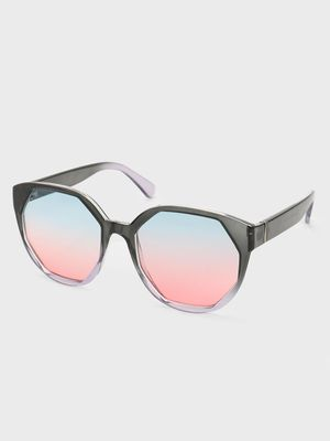 Pataaka Ombre Tinted Lens Sunglasses