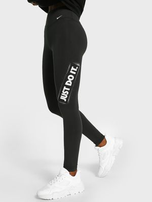Nike One JDI Training Tights