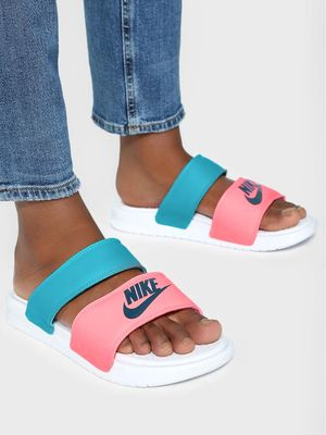Nike Benassi Duo Ultra Slides